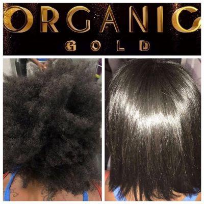 Lissage bresilien cheveux crepus marseille